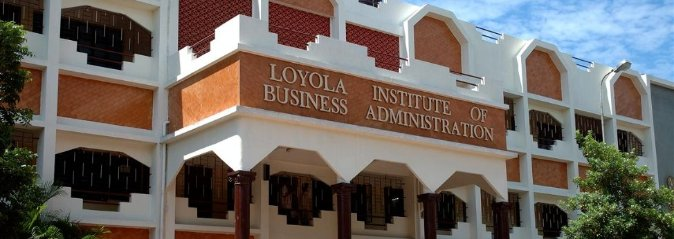 loyala institute